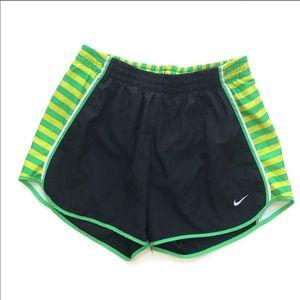Nike Dri Fit Running Shorts Sz S